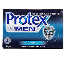 Protex For Men Sport Soap 90g